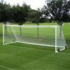 Harrod UK Freestanding Heavyweight Steel Football Posts 21ft x 7ft