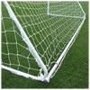 Harrod UK Freestanding Steel Football Posts 12ft x 6ft