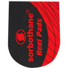 Sorbothane Shock Stopper Sports Heel Pads