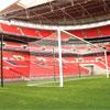 Harrod UK 3G Socketed Stadium Football Post Nets 24ft x 8ft