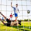 Harrod UK Standard Profile Football Nets 5 v 5