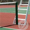 Harrod UK Spare Tennis Net Retaining Rod