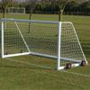 Harrod UK 3G Football Portagoal Nets 16ft x 6ft