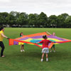 PLAYM8 Target Play Parachute 3.5m