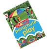PLAYM8 Parachute Play Book