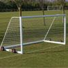Harrod UK 3G Weighted Football Portagoals 16ft x 7ft