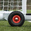 Harrod UK 3G Weighted Football Portagoals 12ft x 6ft