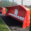 Harrod UK FibreTech Team Shelter