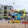 Harrod UK Beach Volleyball Junior Conversion Kit