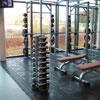 Jordan Easy Lock Freeweight Flooring