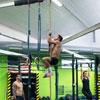 Apollo Climbing Gym Rope
