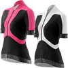 Skins Womens Compression Cycle Jersey