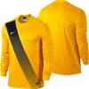 Nike Sash Long Sleeve Junior Football Jersey