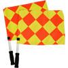 Ziland Linesman Flag 2 Pack Diamond
