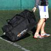 Newitts Wide Boy Wheeled Team Kit Bag