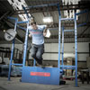 BeaverFit Tactical Gym Box Dual Rack