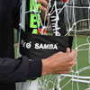 Samba Playfast Football Polygoal 10ft x 7ft
