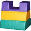 Beemat Development Foam Vaulting Box