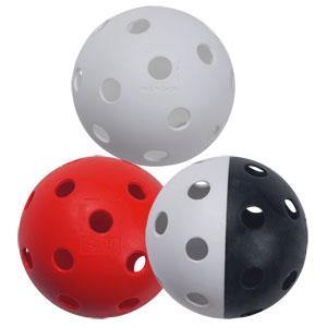 Unihoc Floorball Perforated Ball