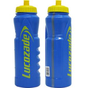 Lucozade Gripper Sports Bottle