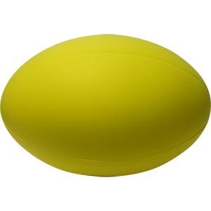 PLAYM8 Foam Rugby Ball