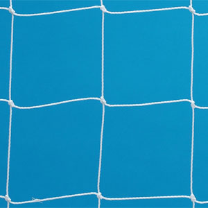 Harrod UK Football Polygoal Net 12ft x 6ft