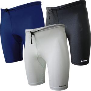 Vulkan Lycra Senior Training Shorts