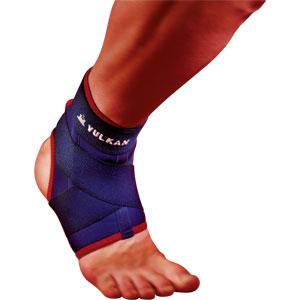 Vulkan Ankle Straps