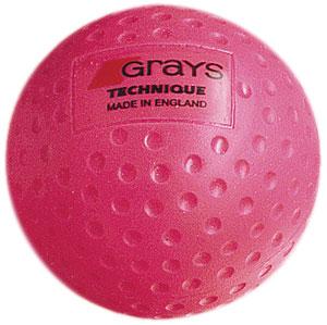 Grays Technique Hockey Ball