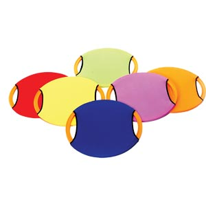 PLAYM8 Paddle Ring 6 Pack 30cm