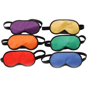 PLAYM8 Play Blindfold 6 Pack