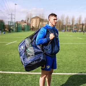 Centurion Rugby Mesh Ball Bag