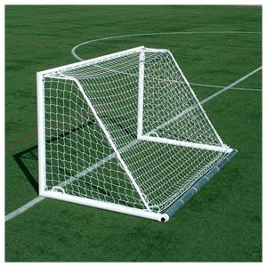 Harrod UK 3G Integral Weighted Football Portagoals 16ft x 7ft