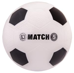 PLAYM8 Plastic Moulded Football