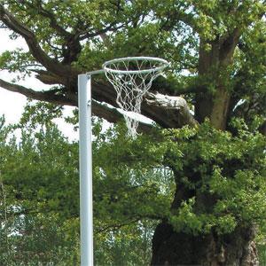 HarrodUK Competition Netball Nets
