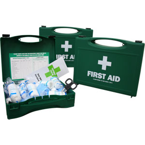 Premier First Aid Kit