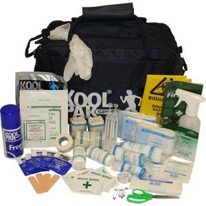 Koolpak Astroturf First Aid Kit