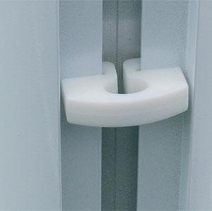 Harrod UK Lock On Synthetic Net Hooks 24 Pack