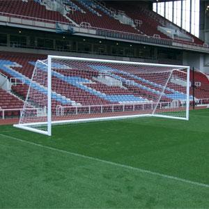 Harrod UK 3G Demountable Football Portagoals 21ft x 7ft
