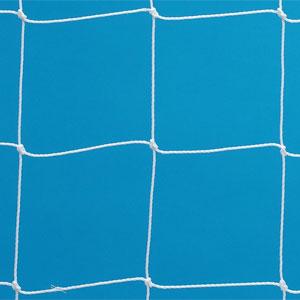 Harrod UK Straight Back Profile Football Nets 24ft x 8ft