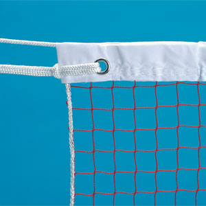 Harrod UK Competition Badminton Net