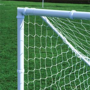 Harrod UK Hook and Loop Goal Net Ties