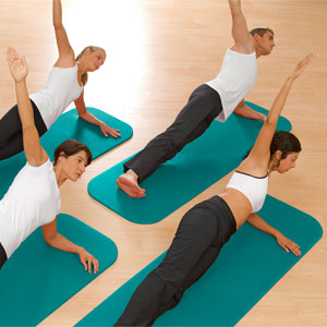 Airex Fitline 180 Exercise Mat