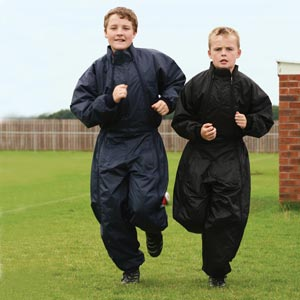 Precision Training Junior Sub Suit