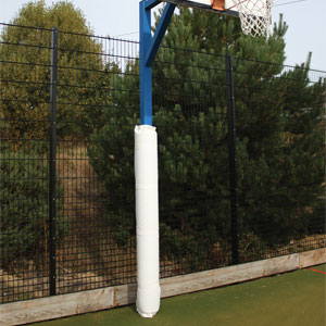 Harrod UK Basketball Post Protectors