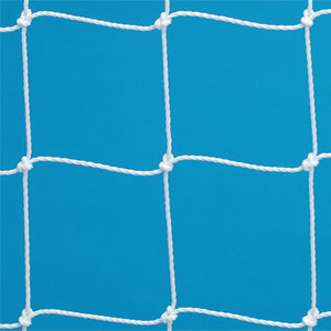 Harrod UK Mini Aluminium Target Goal Net
