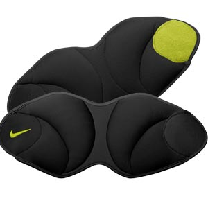 Nike Ankle Weights 2.5lb