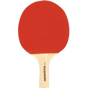 Newitts One Star Grip Table Tennis Bat