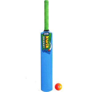 Gray Nicolls Kwik Cricket Bat and Ball Set