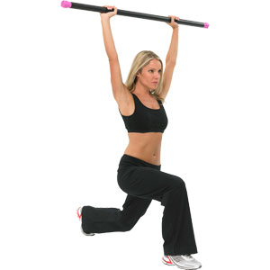 Fitness Mad Studio Body Bar